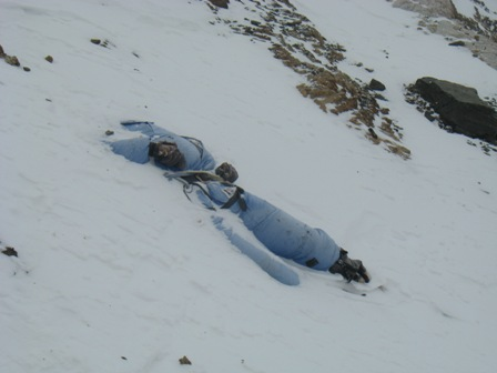 K2 Dead Bodies Dead Bodies On K2 Over 200 dead bodies on mount