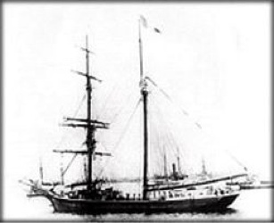 a disappearing mystery the mary celeste A cursed ship with a disappearing crew one of the most famous ghost ships of all time is the mary celeste i remember reading about this mystery shadow.