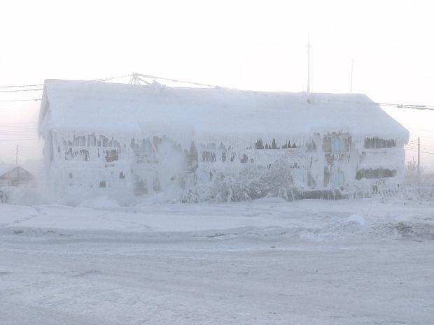 Endroit Le Plus Froid Du Monde blogues » l'endroit habité le plus froid du monde » ma planète pps