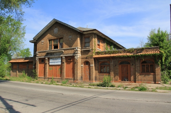 hull house era