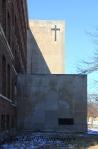 st mary cross