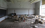 Emerson-School-classroom-desks