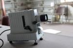 Emerson-School-Projector