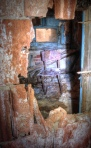 Gary-Palace-Theater-crumbling-wall