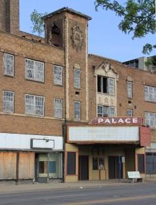 Gary-Palace-Theater-exterior-main-entrance