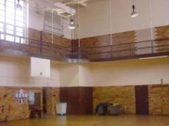 Horace-Mann-hallway-gym-90s