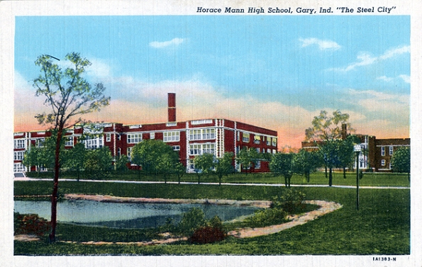 Horace-Mann-School-1931
