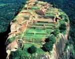 Sigiriya-plateau-1