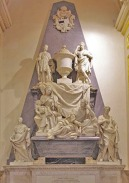 Witley_Court_Foley_Monument